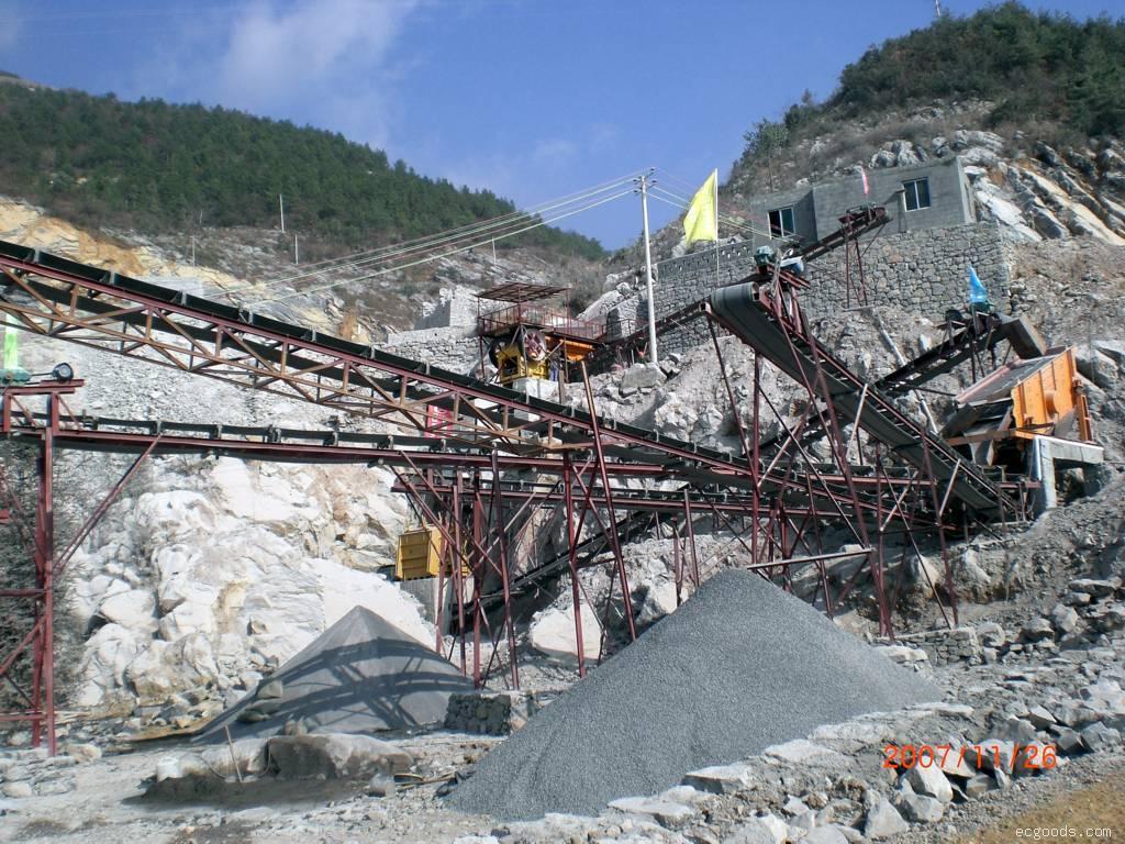 钼矿选矿设备配置:日处理100吨,300吨,500吨,1000千吨/天钼矿选矿设备配置清单